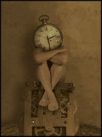 Time Keeper by FernandoTabanera