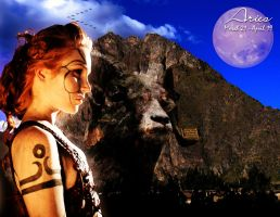 Aries by Afina79
