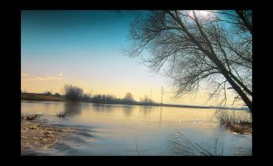 Up by the River Side by Callu