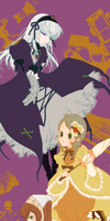 Rozen Maiden Ouverture Scroll by The-Beautiful-Void