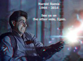 Egon 3-D conversion by MVRamsey