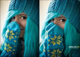 Turquoise_02 by PYFF