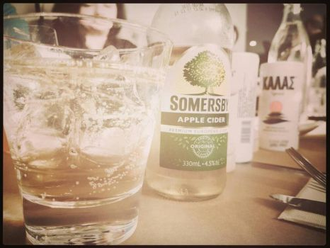 Somer-Cider by Savaloid