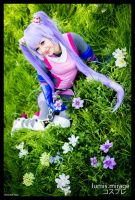 Sophie 3 : Tales of Graces F by Lumis-Mirage