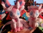 Double The Pink! by SkunkyRainbow270