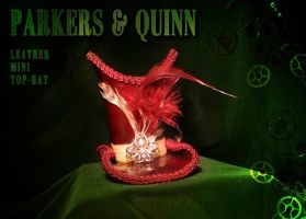 Parkers and Quinn Donation by turnerstokens