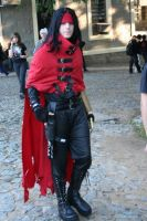 Vincent Valentine _ AW08 by lenceskymon
