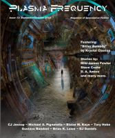 Cover-plasma-frequency-magazine-13 by taisteng