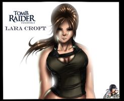 Lara Croft Underworld... by x2gon