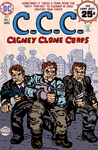 Cagney Clone Corps by LeevanCleefIII