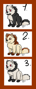 Adopts Sheet 8 - CLOSED by thebluerooster