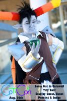 Cosplay Guest at CoTiCon 2014 by Midnight-Dance-Angel