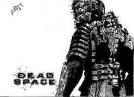 Dead Space by optimus1200