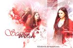 Scarlet Witch by FelisiaLettise