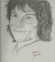 Frodo by TheLonelyMoon8