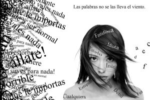Las palabras... by Charlotte-Havok