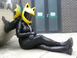 Durarara- Celty Sturluson 1 by Lifeconsumer102