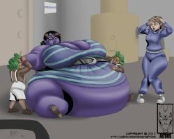 Rolling Preperation by LordAltros