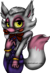 Art Trade- Mama Mangle by FenneceetheCabinKit
