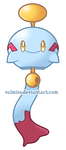 Pkmn-Crossing: Toy Day Ornament by Volmise