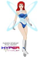 Fusion Starlet - final design by Dangerman-1973
