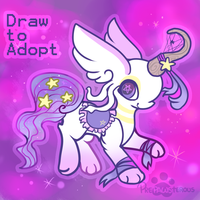 :Draw to Adopt(NEW OWNER ANNOUNCED) by PrePAWSterous