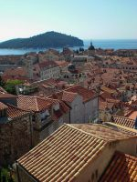 Isle Of Dubrovnik 4 by ErinM2000