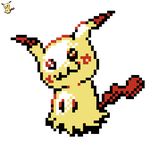 Mimikkyu by wittycrow