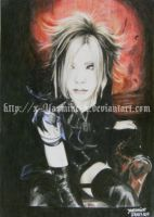 Uruha - Gazette by x-Yasmine-x