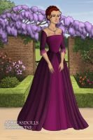 Catherine Willoughby by AngelicaRose24