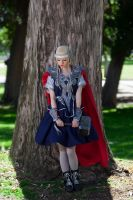Thor Lolita 4 by AliceInTheTARDIS