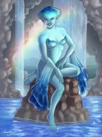 Princess Ruto by faynster
