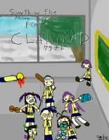 SEAT Clannad cover by PsychoWardJester