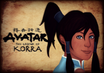 The Legend of Korra by JunitaThiessen
