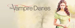 Timeline - Vampire Diaries by cendredelune