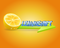 Lemonshift Logo by MrTentacleguy