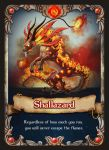 Runemals game - Shallazard by gildeneye