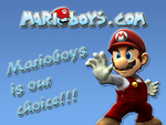 MarioBoys by OutXs