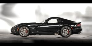 SRT 2013 Viper by RaynePhotography