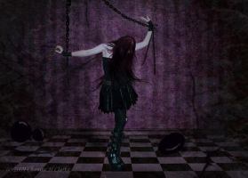 Swaying Marionette by Chanine1
