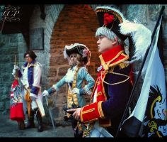 Hetalia: Off to War by LiquidCocaine-Photos