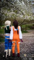 Final Fantasy IX -2 by X-Tira-Misu-X