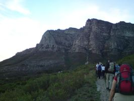 Hiking in South Africa 7 by ask-South-Africa