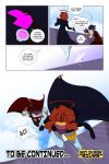 :EF Ch 2 Page 18 (End of Chapter 2) by elleoser