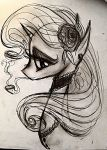 Manehatten by Luted