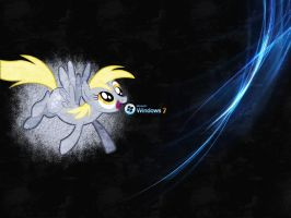 11. Derpy!! by Drunya-ponylover