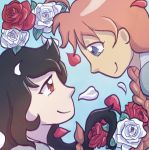 Princess Tutu: Roses and Rue by sqbr