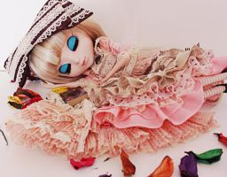 Pullip Alice by elara-dark