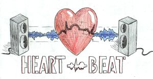 Heart-beat 3 by webbugt