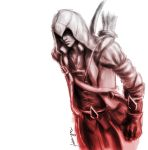 Assassin's Creed III by trixdraws